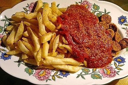 Berliner Currysauce 4