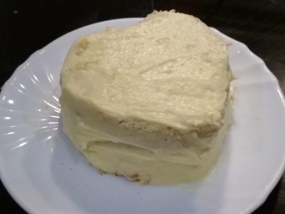 Buttercreme Super Einfach Von Lottamarie Chefkoch De