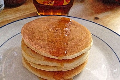 American Pancakes 2