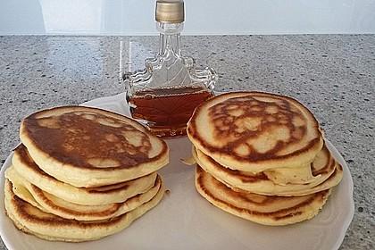 american pancakes rezept mit bild von charlotteholmes. Black Bedroom Furniture Sets. Home Design Ideas