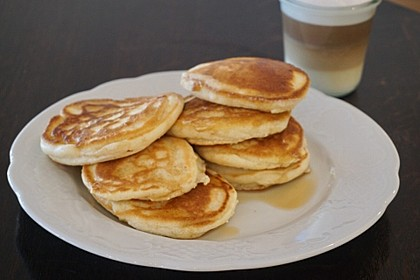 american pancakes rezept mit bild von charlotteholmes. Black Bedroom Furniture Sets. Home Design Ideas