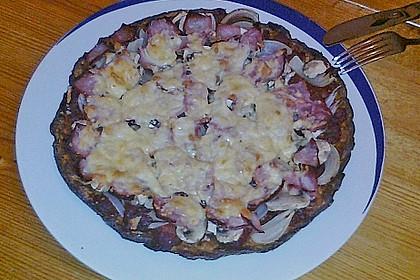 Diät - Pizza 11
