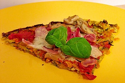 Diät - Pizza 3