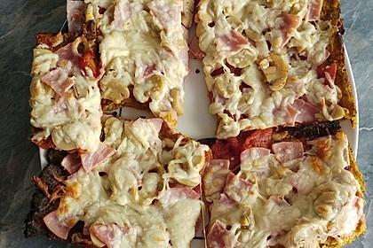 Diät - Pizza 5