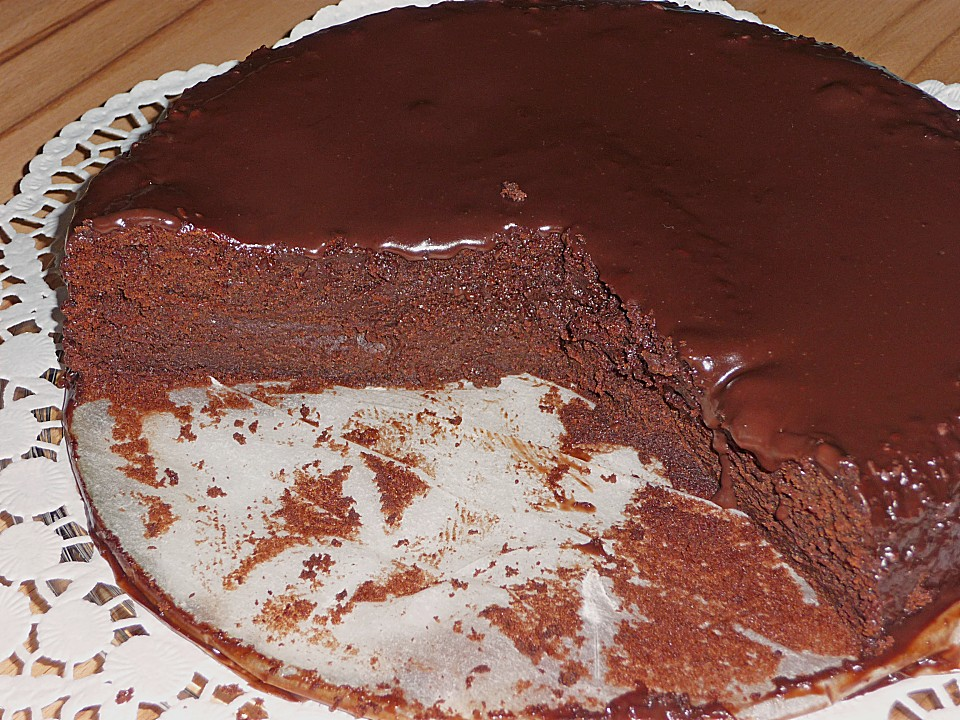 anyas super saftiger schokoladenkuchen rezept mit bild. Black Bedroom Furniture Sets. Home Design Ideas
