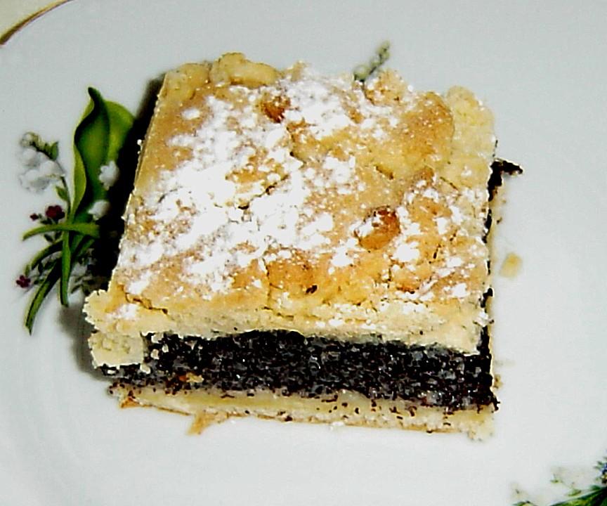 Schlesische kuche hochzeitskuchen