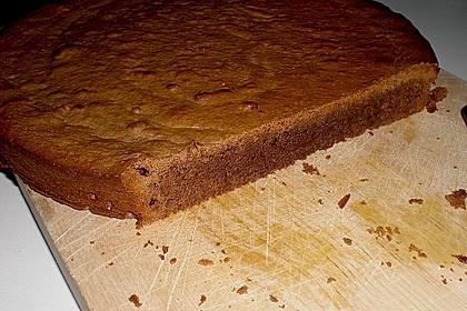 Marzipan - Brownies 17
