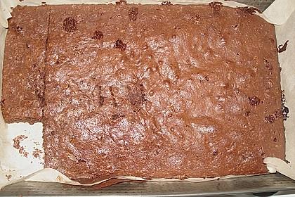 Marzipan - Brownies 18
