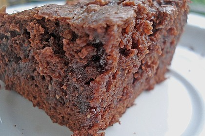 Marzipan - Brownies 19