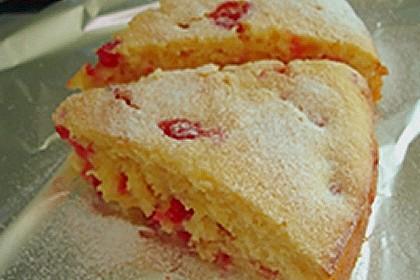 Himbeer - Joghurt - Kuchen 5