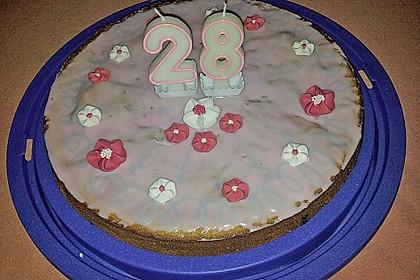 Himbeer - Joghurt - Kuchen 7