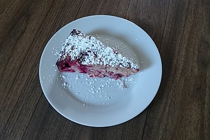 Himbeer - Joghurt - Kuchen 4