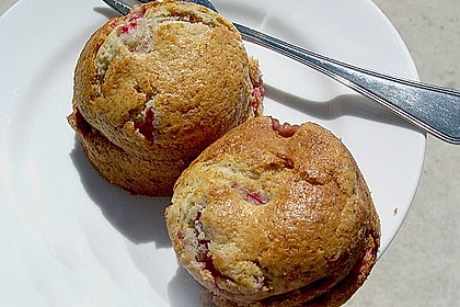 Blueberry - Sauerrahm - Muffins 29