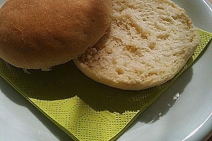englische muffins rezept mit bild von pumpkin pie. Black Bedroom Furniture Sets. Home Design Ideas