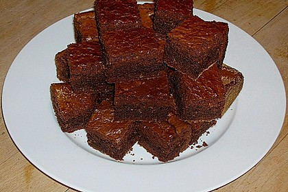 Brownies 6