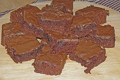 Brownies 40