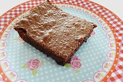 Brownies 39