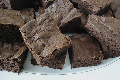 Brownies 51