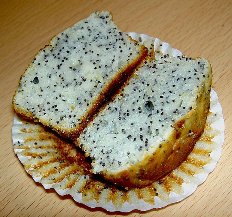 zitronen muffins mit mohn rezept mit bild von pumpkin pie. Black Bedroom Furniture Sets. Home Design Ideas