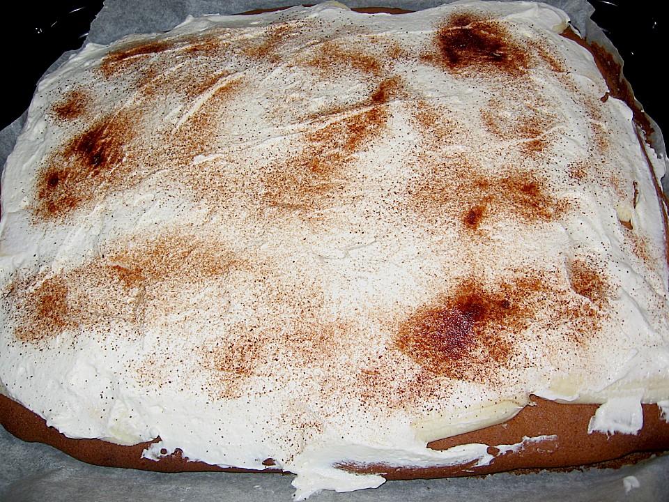 Schnelle kuchen vom blech rezepte beliebte gerichte und for Gunstige kuchen fur singles