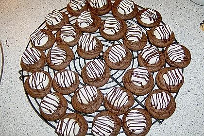 Marshmallow - Schoko - Kekse 4