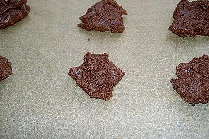 Marshmallow - Schoko - Kekse 5