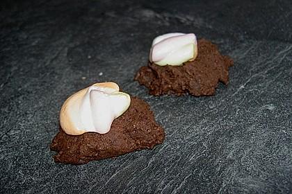 Marshmallow - Schoko - Kekse 1