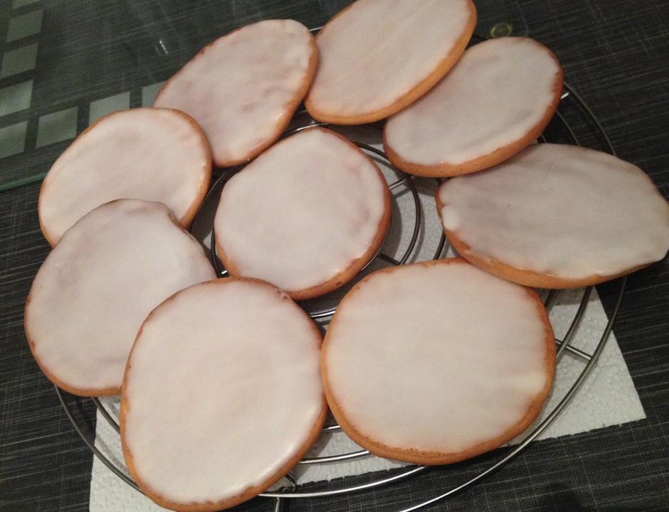 Rezept kuchen im ei