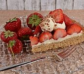 Erdbeer - Mascarpone - Kuchen