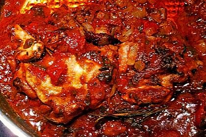 Italienische Hähnchenschlegel 2