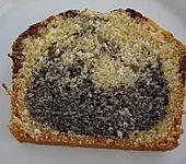 Eierlikör - Mohn - Kuchen