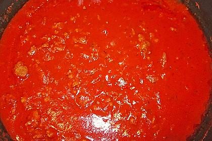 Spaghetti Bolognese 5