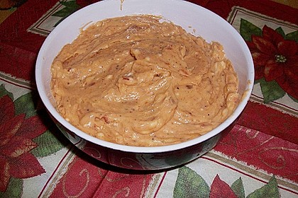 Tomaten - Pesto - Butter
