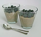 Vanillepudding (Bild)
