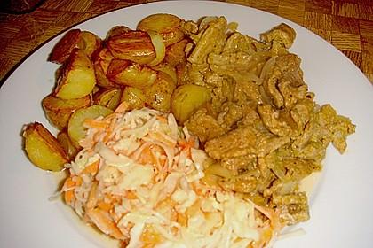 Krautsalat à la Kentucky Fried Chicken 14