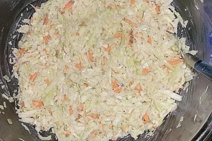 Krautsalat à la Kentucky Fried Chicken 12