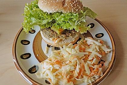 Krautsalat à la Kentucky Fried Chicken