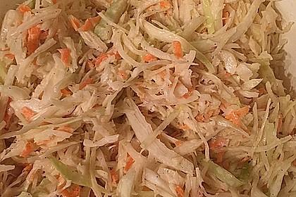 Krautsalat à la Kentucky Fried Chicken 3