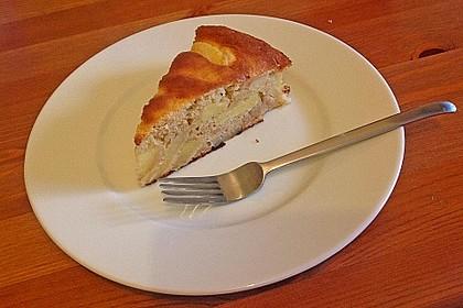Saftiger Obstkuchen 1