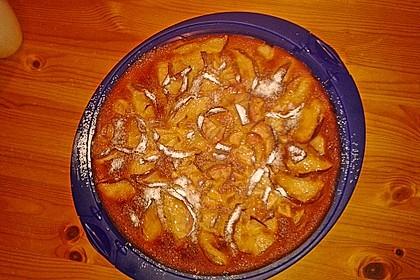 Saftiger Obstkuchen 2