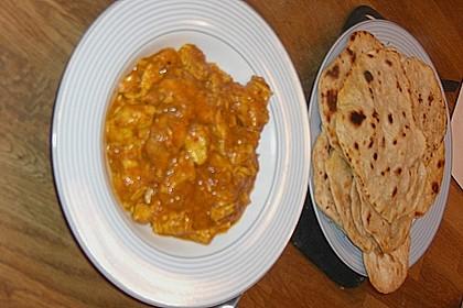 Hähnchen - Curry 15