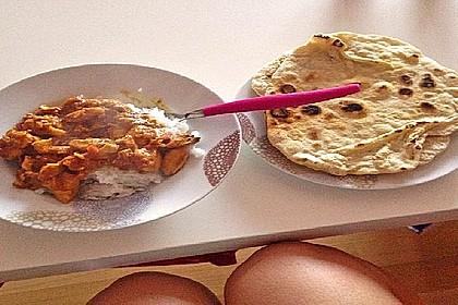Hähnchen - Curry 5