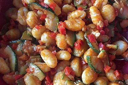 Gnocchi-Salat 9