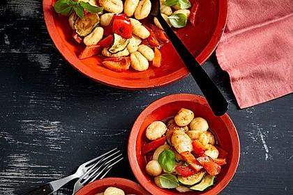 Gnocchi-Salat 1