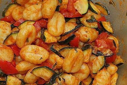 Gnocchi-Salat 4