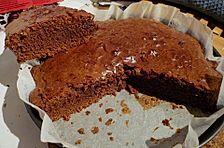 American Fudge - Brownie - Cakes