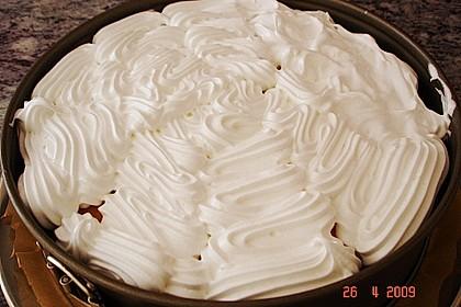 Rhabarber - Baiser - Kuchen 40