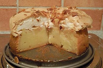 Rhabarber - Baiser - Kuchen 127