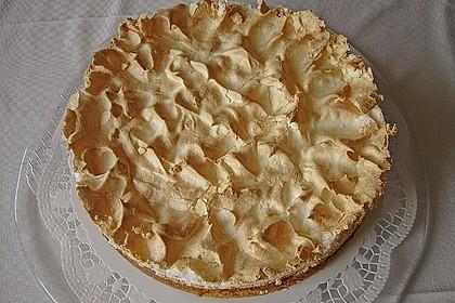 Rhabarber - Baiser - Kuchen 33