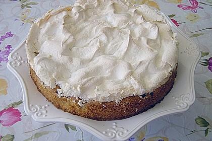 Rhabarber - Baiser - Kuchen 27